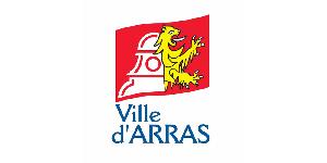 Ville d'Arras client FLEXI DRONE